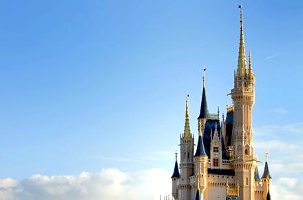Der beliebteste Freizeitpark der Welt: Walt Disney World - Florida