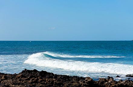 Il paradiso nascosto di Gui Gui beach nelle Canarie
