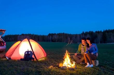 campingurlaub an der ostsee zelten freizeit und. Black Bedroom Furniture Sets. Home Design Ideas
