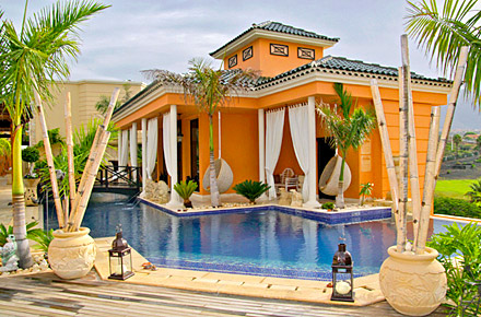 Royal Garden Villas Tenerife Our Pick Of The World S Luxury Hotels
