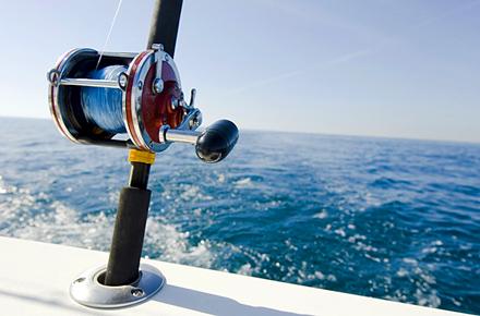 Vete de pesca en Australia
