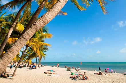 Descubre el Jetlev en Key West