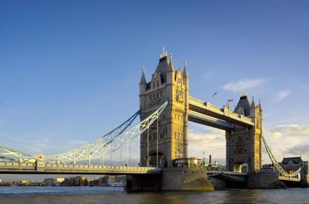 London in 2 Tagen entdecken