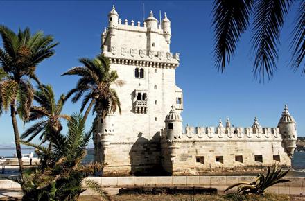 Perfektes Wochenende in Lissabon