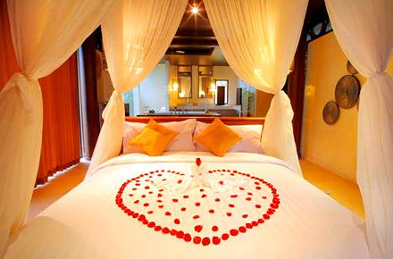 photo prix hotel de luxe thailande
