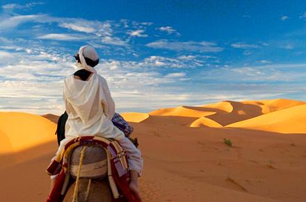 Marokko: Hammam unter Frauen