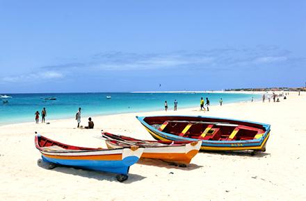 Kap-Verde: Auf den Spuren von Cesaria Evora