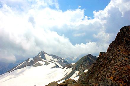 Stubaier Gletscher (Tirol)