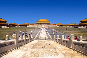 Viaggio in Cina: 10 cose da sapere