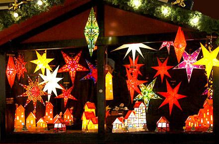 Mittelalterlicher Lichterweihnachtsmarkt Telgte