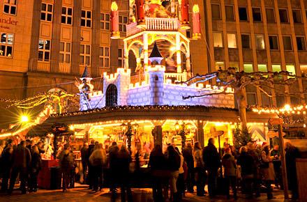 Märchenweihnacht in Kassel