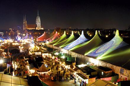 Tollwoodfestival München