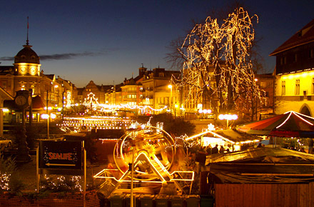 Weihnachtsschiff Konstanz