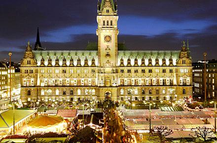 Roncalli Weihnachtsmarkt Hamburg Die Schonsten Weihnachtsmarkte