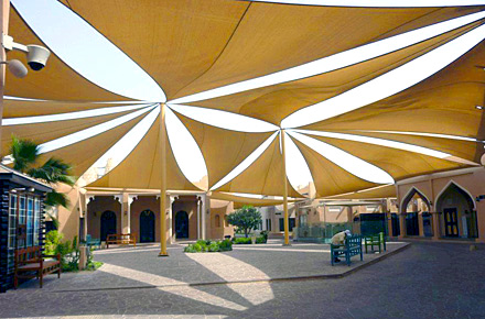 Cultural Village a Doha