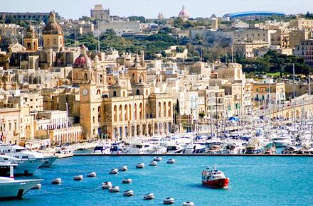 Grecia, Malta e Sicilia: a 539€