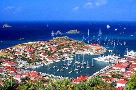 Natale alle Antille a 535€