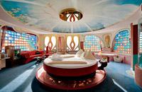 baumhaushotel urlaub im wolfsrevier die zehn aufregendsten themenhotels. Black Bedroom Furniture Sets. Home Design Ideas