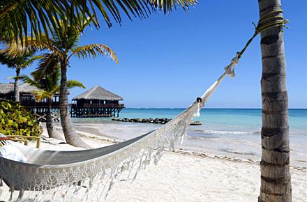 R p dom carte postale cara be les plus belles plages for Hotels de reve en france
