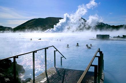 Vol Hotel Voiture Islande