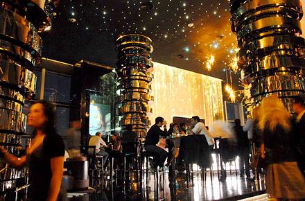 Best Rooftop Bar The Address Downtown Dubai Exceeding