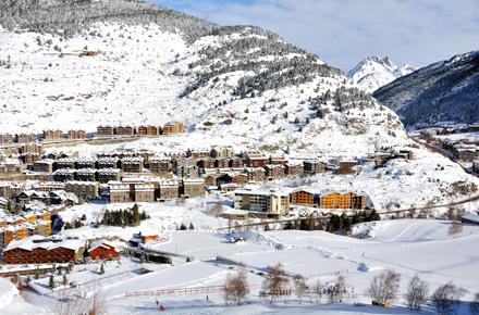 Bouffée d'air frais en Andorre