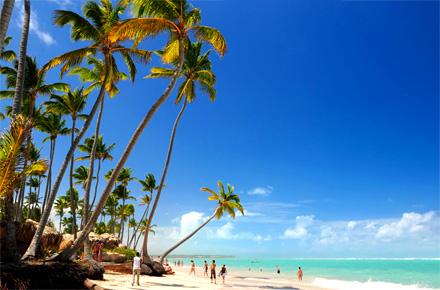 Punta cana, le paradis accessible