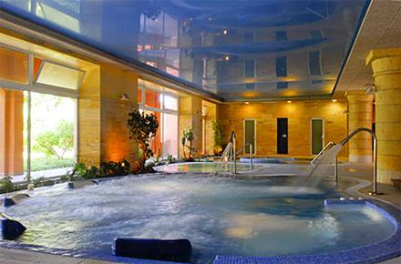 Gran Hotel Elba, Estepona