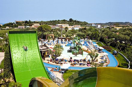 Hotel Club Alicante Tout Inclus