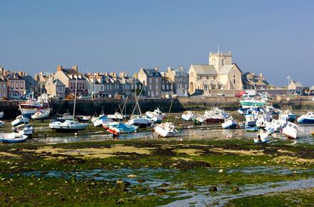 Barfleur en normandie d couvrez 10 des plus beaux villages de france - Les plus beaux villages de normandie ...