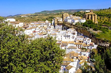 10 increibles pueblos espanioles