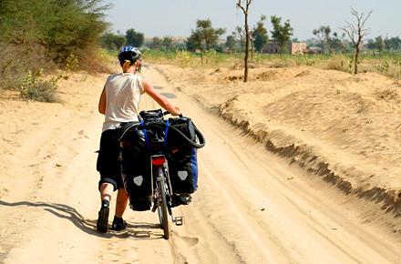 Il Tour al via: vacanze in bicicletta, dove e come