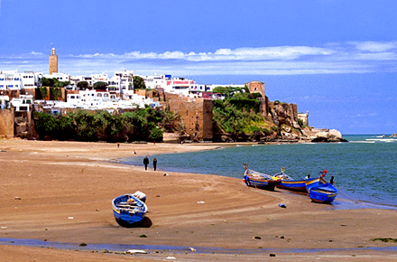 voyage maroc ete