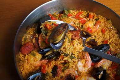 Escapade gastronomique en Espagne