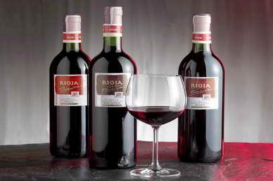 Le vin de la Rioja