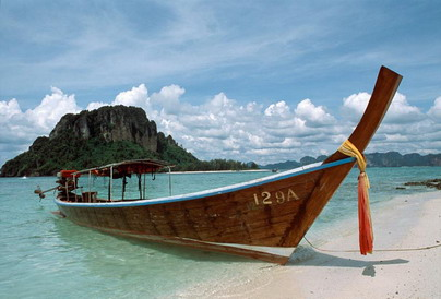 Phuket et Koh Samui in Tailandia