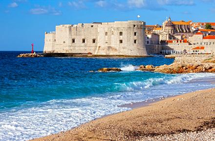Diez destinos con playas de ensueño