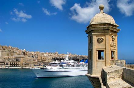 Visages de la Méditerranée