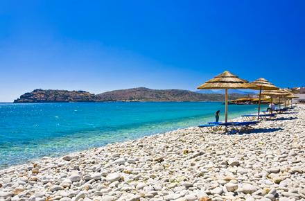 Profitez des derniers rayons de soleil en Crète