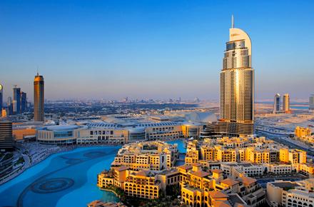 Incroyable Dubaï, la meilleure saison