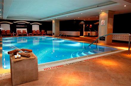 El westin valencia nuestro top 10 de los hoteles de lujo for Hoteles de lujo en espana ofertas