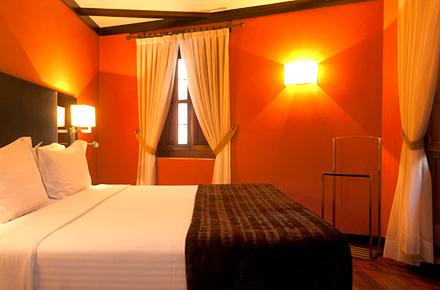 Nuestro top 10 de los hoteles de lujo en espa a for Hoteles de lujo en espana ofertas