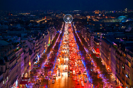 Les march s de no l paris le top 10 des march s de - Les plus beaux marches de noel ...