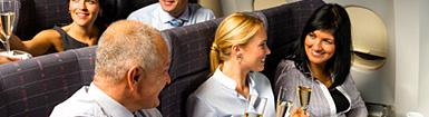 10 cose da sapere per combattere la paura di volare
