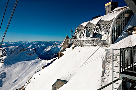 Miri's Hütten in Garmisch-Partenkirchen - Deutschland