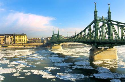 Budapest la parigi dell 39 est primavera all 39 orizzonte for Soggiorno budapest