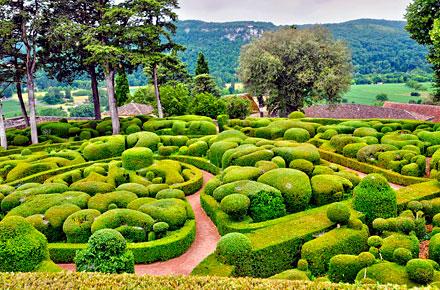 Remarquables jardins de france 10 jardins for Autour du jardin