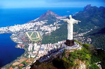 Rio de Janeiro - Moonraker - Streng geheim