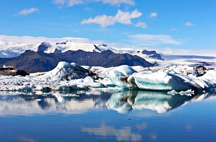 Island - Stirb an einem anderen Tag