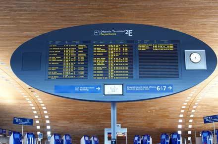 App - Ibeacon: come ti salvo dall'aeroporto Charles de Gaulle